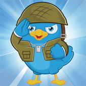 Angry Army Bird Flappys Rescue 1.0.2