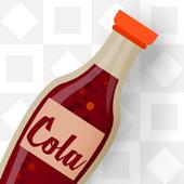 Bottle Flip Cola