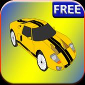 Car Game 1.0
