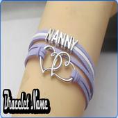 Name Bracelet Design 1.0