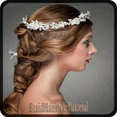 Braid hairstle tutorials 1.0