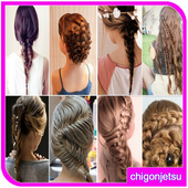 Braid Hairstyles for Girls 1.0
