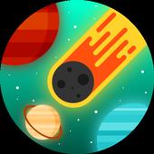 Meteorite's Journey 1.2.4