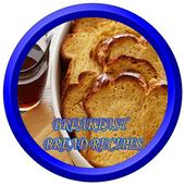 Breakfast Bread Recipes 1.0.1