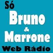 Bruno e Marrone Web Rádio 1.6