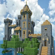Medieval build ideas for Minecraft 152