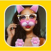 Snap Face Camera Filters