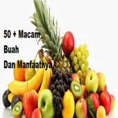 50+ Fruit And Benefits 1.0