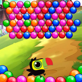 Bubble Shooter Pop Pac 1.0