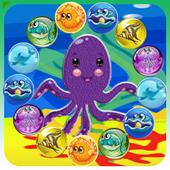 Seaworld Bubble Shooter