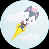 Kucing Terbang - Susah Banget 1.0.0