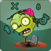Math - Ninjas Vs ZombiesBugiezt GamesAction