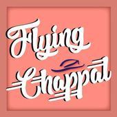 Flying Chappal - dodge those chappals and heels 0.1