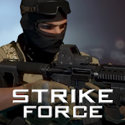 Strike Force : Counter Attack FPS 0.9.8b
