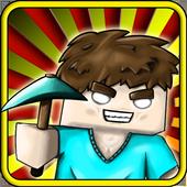 Herobrine Escape - Runner Game