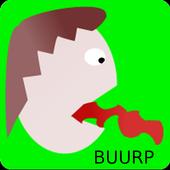 Burps machineSoausCasual