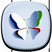 Butterfly Live Wallpaper 1.0