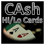 CAsh - High Low Playing Cards 4.0
