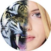 Animal face changer 1.0