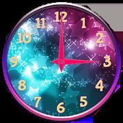 Glitter Clock 2.2