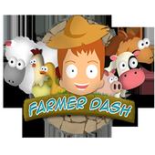 Farmer DashCMen ProductionsAdventure