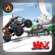Car Crash Maximum Destruction 1.0