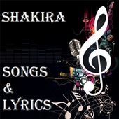 Shakira Songs & Lyrics 1.0