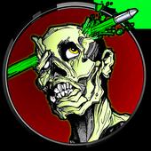 Clash of Zombie : Dead Fight 1.0