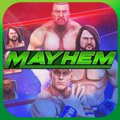 Guide WWE Mayhem 1.0