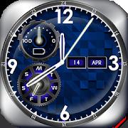 Analog Clock Live Time 1.1