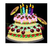 Cake Maker Games 5.0
