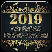 2019 Calendar Photo Frames 1.14