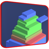 Color Stack SwitchCanttGamesArcade