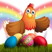 Golden Egg Catcher 1.7