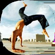 Capoeira 1.1