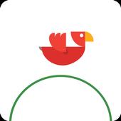 Bird was talking 1.2.1