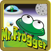Mr. Frogger goes to party 1.0.7