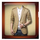 Casual Man Suit Photo Maker 1.6