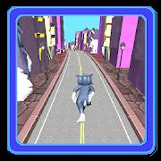 Cat runway runner 1.55.4.321