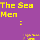 The Sea Men: High Seas Pirates 1.1