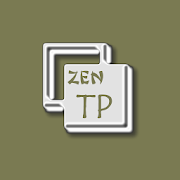 CatchIT Spaces Zen-TP 1.1.1.5