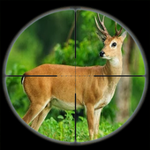 Sniper Deer Lov Hunt 3D 2017 1.1