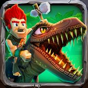 Caveman Dino Rush 1.0.7