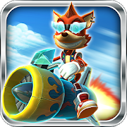 Rocket Racer 1.0.5
