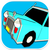 Crumple Car 2.2