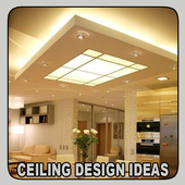 Ceiling Design Ideas 1.2