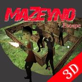 MaZeyno: Zombie Maze Hunter 1.2.2