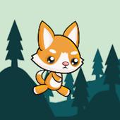 Babe Fox Jogger 1.2