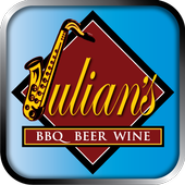 Julians BBQ Beer and Wine 3.1