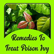 Remedies to Treat Poison Ivy 1.0